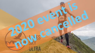 Lakes Sky Ultra Now Cancelled