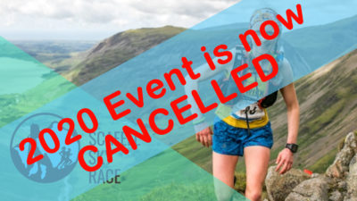 Scafell Skyrace 30476019 Event Cancelled