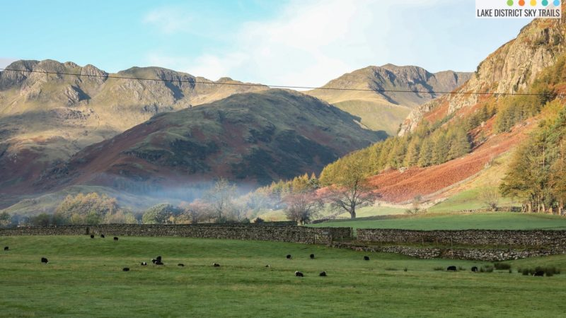 Great Langdale 19Th Trail Race