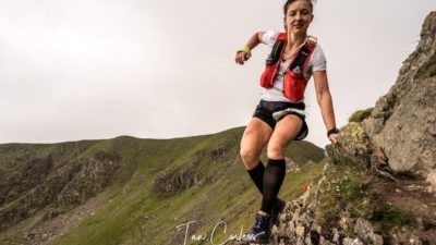 Race Directors Report for Lakes Sky Ultra 2019