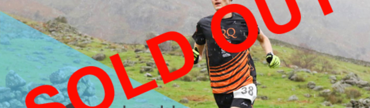 Langdale 10Km Trail Race Sold Out