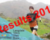 Langdale 10Km Trail Race Results 2019