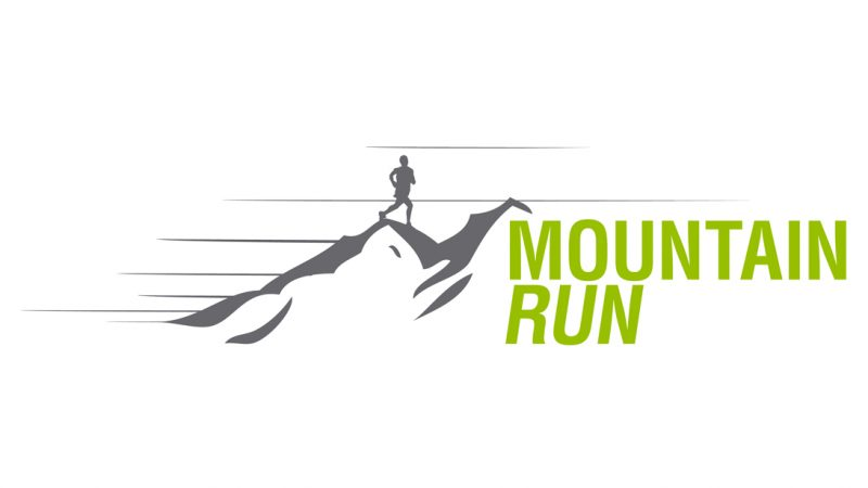 Mountain Run Assett Logo