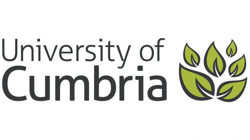 Uni Cumbria Logo Assett