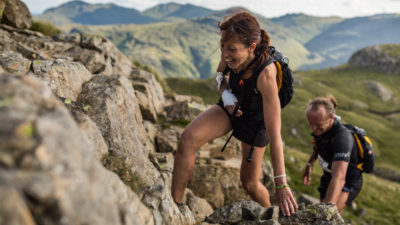 Entries for the Scafell Sky Race open 1st October 2020