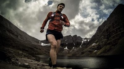 Chris Stirling to race at Lakes Sky Ultra