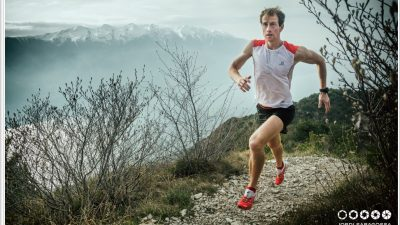 Lightfoot to race at True Mountain Lakes Sky Ultra™