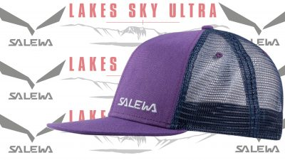 Entry Competition for the Lakes Sky Ultra 2017
