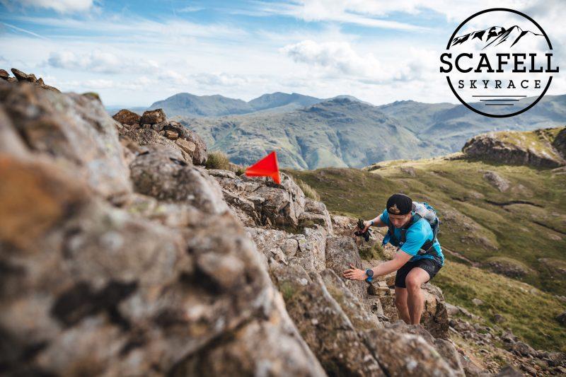 2017 Ssr Runner Scrambling