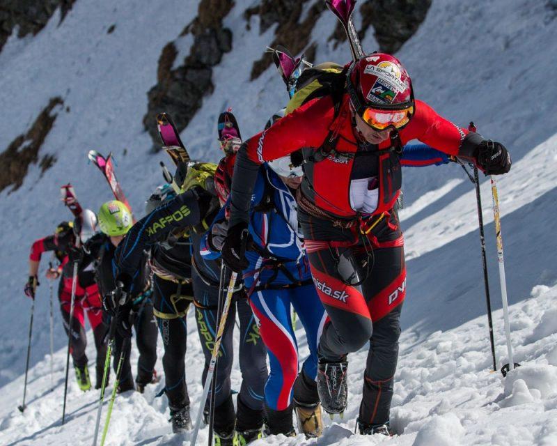 Bokami Skiers
