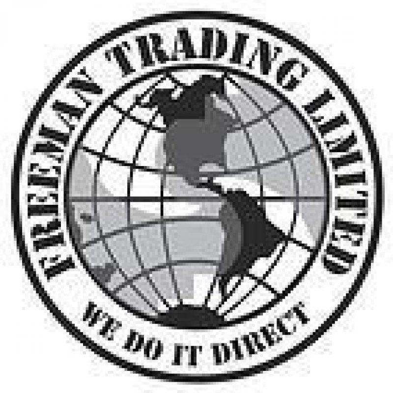 Freeman Trading Logo