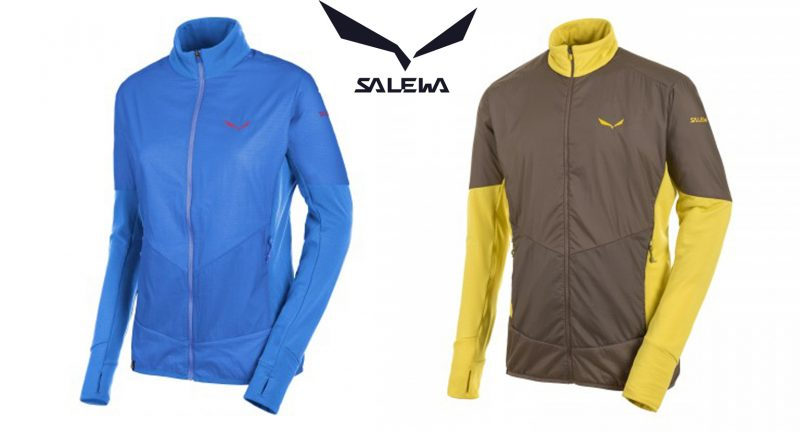 Salewa add to the prize draw with a couple of fantastic