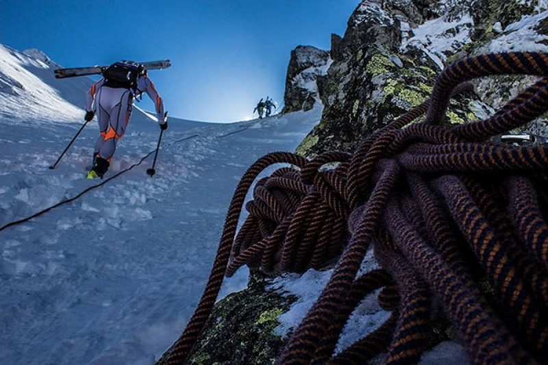 Bokami04 Tech Climbing