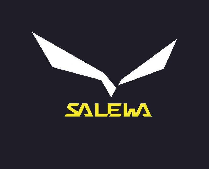 Salewa-Logo neu 60 4c patched
