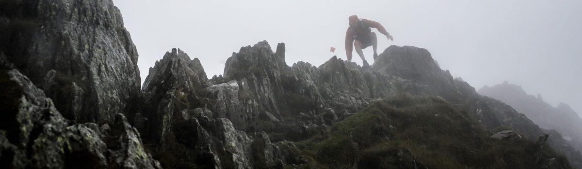 Lsu The Course Ridgerunner Ian Corless