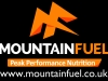 Mountain Fuel sponsor the Lakes Sky Ultra weekend