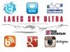 Social Media & Feedback