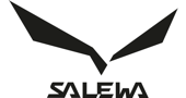 Supported by Salewa